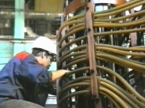 организация подготовительных работ при ремонте кабельных линий
